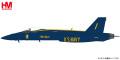 """[予約]HOBBY MASTER 1/72 F/A-18E スーパーホーネット """"ブルーエンジェルス 2021"""""""