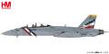 """[予約]HOBBY MASTER 1/72 F/A-18F スーパーホーネット""""VFA-2 バウンティ・ハンターズ"""""""