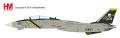 """[予約]HOBBY MASTER 1/72 F-14A トムキャット第84戦闘飛行隊 """"ジョリー・ロジャース 1986"""""""