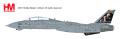 """[予約]HOBBY MASTER 1/72 F-14D トムキャット第31戦闘飛行隊 """"サンタ・トムキャッターズ 2002"""""""