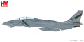 """[予約]HOBBY MASTER 1/72 F-14D トムキャット 第2戦闘飛行隊 """"イラクの自由作戦"""""""