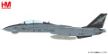"HOBBY MASTER 1/72 F-14A トムキャット 第33戦闘飛行隊 ""スターファイターズ"""