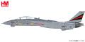 """[予約]HOBBY MASTER 1/72 F-14A トムキャット 第154戦闘飛行隊""""ブラックナイツ 1999"""""""