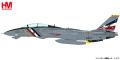 """[予約]HOBBY MASTER 1/72 F-14D トムキャット """"アメリカ海軍 第2戦闘飛行隊 バウンティハンターズ 2003"""""""