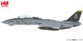 """[予約]HOBBY MASTER 1/72 F-14ABトムキャット第103戦闘飛行隊 """"ジョリーロジャース 2005"""""""