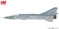 """[予約]HOBBY MASTER 1/72 MiG-23ML フロッガー """"チェコ空軍 1999"""""""