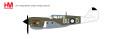 """[予約] HOBBY MASTER 1/72 カーチス P-40N """"アングリー・ビー"""""""