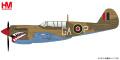 """[予約]HOBBY MASTER 1/72 カーチス P-40N """"イギリス空軍 第112飛行隊"""""""