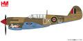 """[予約]HOBBY MASTER 1/72 カーチス P-40N """"オーストラリア空軍 ノー・オーキッズ"""""""
