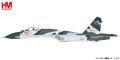 """[予約]HOBBY MASTER 1/72 Su-27SKM フランカー """"ロシア航空宇宙軍 パリ・エアショー 2005″"""