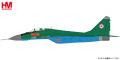 "HOBBY MASTER 1/72 MiG-29 ファルクラムA ""朝鮮人民軍空軍"""
