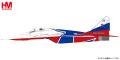 """[予約]HOBBY MASTER 1/72 MiG-29 ファルクラム""""アクロバットチーム ストリッフィ"""""""