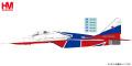 """[予約]HOBBY MASTER 1/72 MiG-29 ファルクラム""""アクロバットチーム ストリッフィ 29~34デカール付属版"""""""