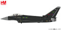"""[予約]HOBBY MASTER 1/72 ユーロファイター・タイフーン """"イギリス空軍 アグレッサー塗装"""""""