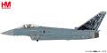 """[予約]HOBBY MASTER 1/72 ユーロファイター・タイフーン""""ドイツ空軍 第74戦闘航空団 ババリアン タイガース"""""""