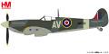 """[予約]HOBBY MASTER 1/48 スピットファイア Mk.Vb """"自由チェコスロバキア空軍 1942″"""