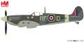 """[予約]HOBBY MASTER 1/48 スピットファイア Mk.Vb """"イギリス空軍 第303飛行隊"""