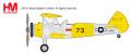 """HOBBY MASTER 1/48 ステアマン N2S-2 ケイデット """"アメリカ海軍航空隊 1944"""""""