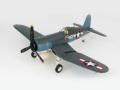 "HOBBY MASTER 1/48 F4U-1A コルセア ""マーサ"""