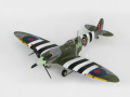 "HOBBY MASTER 1/48 スピットファイア LF Mk.IXe ""イギリス空軍 310飛行隊"""