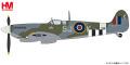 """[予約]HOBBY MASTER 1/48 スピットファイア Mk.IXc """"イギリス空軍 第126飛行隊"""""""
