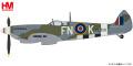 """[予約]HOBBY MASTER 1/48 スピットファイア Mk.IXc """"イギリス空軍 ノルウェー飛行隊"""""""