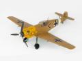 "HOBBY MASTER 1/48 Bf-109E-7/TROP メッサーシュミット ""ルドヴィヒ・フランツィスケット"""