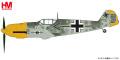 """[予約]HOBBY MASTER 1/48 Bf-109E-4 メッサーシュミット """"アドルフ・ガーランド機"""""""