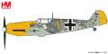 """[予約]HOBBY MASTER 1/48 Bf-109E-3 メッサーシュミット """"ヨーゼフ・プリラー機"""""""