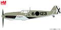 """[予約]HOBBY MASTER 1/48 Bf-109E-3 メッサーシュミット """"ハンス・シュモラー-ハルディ機"""""""