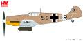 """[予約]HOBBY MASTER 1/48 Bf-109E-7 メッサーシュミット """"ヤーボ"""""""