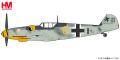 """[予約]HOBBY MASTER 1/48 メッサーシュミット Bf-109G-6 """"アルフレート・スラウ曹長機"""""""