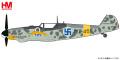 """[予約]HOBBY MASTER 1/48 メッサーシュミット Bf-109G-6 """"イルマリ・ユーティライネン准尉機"""""""