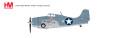 """[予約] HOBBY MASTER 1/48 F4F-4 ワイルドキャット """"VMF-223"""""""