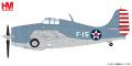 """[予約]HOBBY MASTER 1/48 F4F-3 ワイルドキャット """"VF-3"""""""