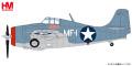"""[予約]HOBBY MASTER 1/48 F4F-3 ワイルドキャット""""VMF-224 ガダルカナル 1942"""""""