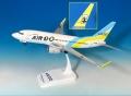 [予約]エバーライズ 1/130 737-700W AIR DO(エアドゥ) JA12AN