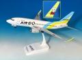 [予約]エバーライズ 1/130 737-700W AIR DO(エアドゥ) JA16AN