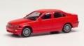 herpa Cars&Trucks 1/87 ミニキット BMW 3シリーズ リムジン E46 ライトレッド