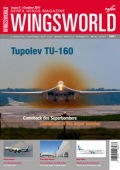 herpa wings ウイングスワールド 2017 Vol.5