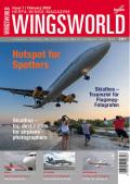 herpa wings ウイングスワールド 2020 Vol.1