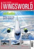 herpa wings ウイングスワールド 2020 Vol.2