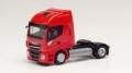 herpa Cars&Trucks 1/87 イベコ ストラリス NP 460 トラクター レッド