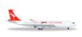 herpa wings 1/500 707-300C カンタス航空 Qantastic Christmas VH-EAB