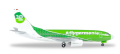 "herpa wings 1/500 737-700 ゲルマニア航空 ""30 Years""D-AGER"
