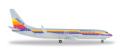 herpa wings 1/500 737-800 アメリカン航空/エアカル N917NN