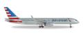 herpa wings 1/500 757-200 アメリカン航空 N179AA