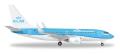 """herpa wings 1/500 737-700 KLM オランダ航空 PH-BGP """"Pelikaan"""""""