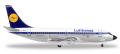 """herpa wings 1/500 737-200 ルフトハンザ航空 D-ABBE """"Remscheid"""""""