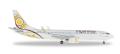 herpa wings 1/500 737-800 ミャンマーナショナル航空 XY-ALB